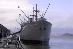2004 SS Jeremiah O\'Brien - San Francisco