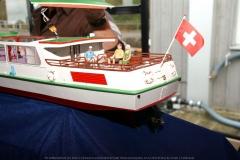 2012 Präsentation MS Hallwil bei SGH Meisterschwanden