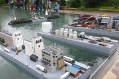 2014 ASK Schiffsmodell-Schaufahren 26./27. April, Wohlen AG