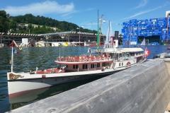 2015 Schiffsmodellbau-Treffen Verkehrshaus der Schweiz, Luzern