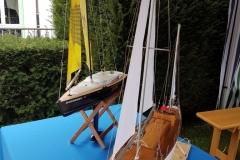 2016 Schaufahren Modell-Schiffbau-Club Basel MSCB