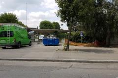 2018 Umbau Schüwo-Park Wohlen