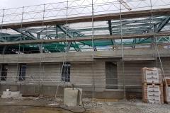 2018 Umbau Schwimmbad & Sportpark Buenzmatt Wohlen