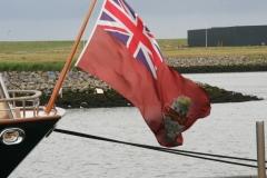 EOS 3 Mast Jacht
