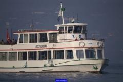 Hallwilersee Flotte - MS Brestenberg