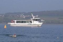 Hallwilersee Flotte - MS Seerose
