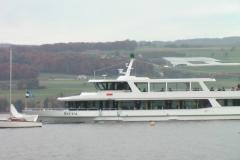 Hallwilersee Flotte - MS Seetal