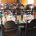 Gemütlicher Partyraum für 50 Personen