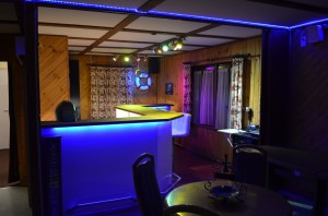 Clubhaus Bar