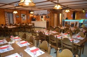 Clubhaus Partyraum