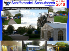 Collage Vorbereitungen SF 2016