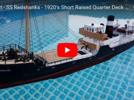 ss redshanks video screenshot