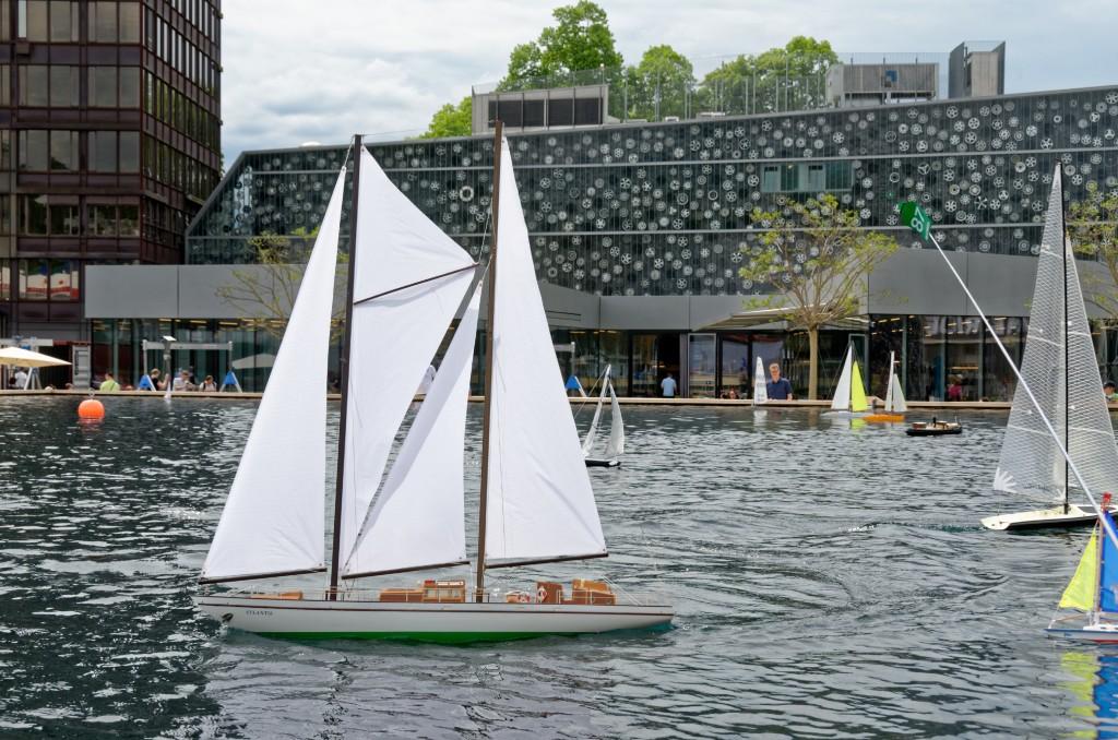 SMCL: Schiffsmodell-Schaufahren Verkehrshaus der Schweiz, Luzern @ Verkehrshaus der Schweiz, Luzern | Luzern | Luzern | Schweiz